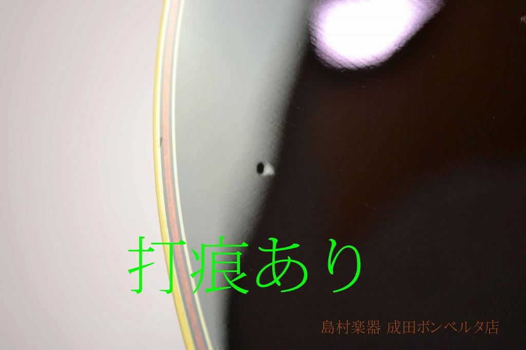 P3NCの指板画像