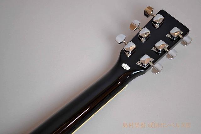 W-15のヘッド裏-アップ画像