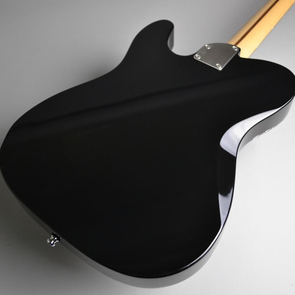 Black Smoker DIABLOのヘッド画像