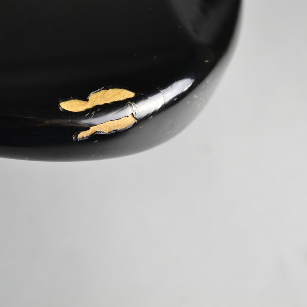 Deluxe Fat Stratの指板画像