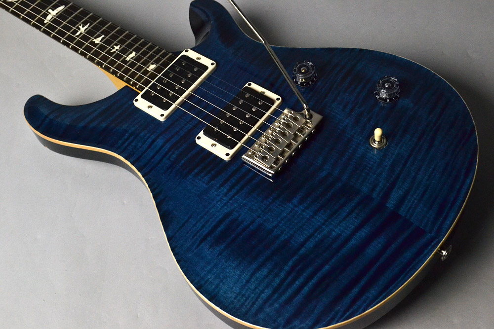 USED/ CE24 GLOSS Whale Blueのボディトップ-アップ画像