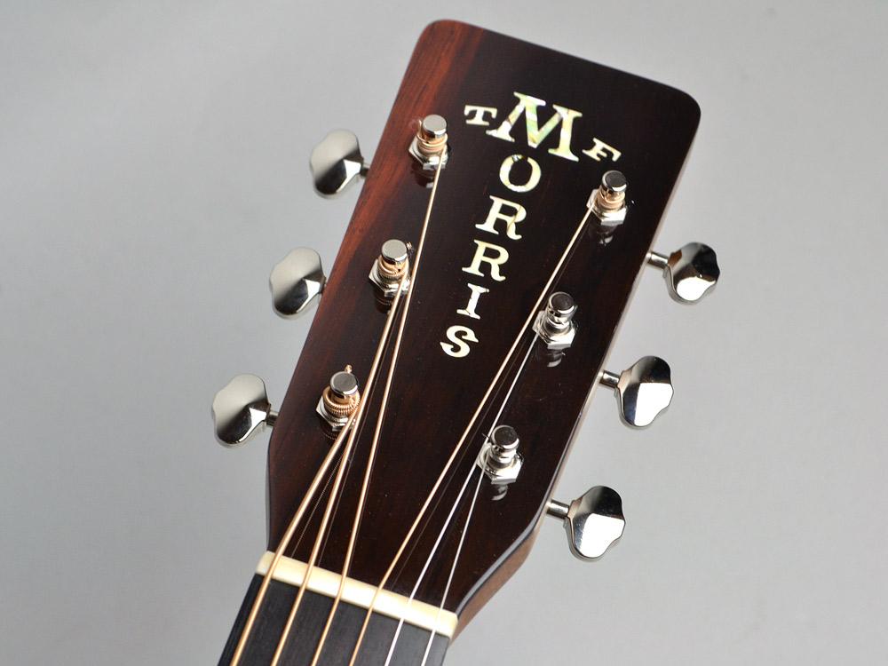 MS-101HDのヘッド画像