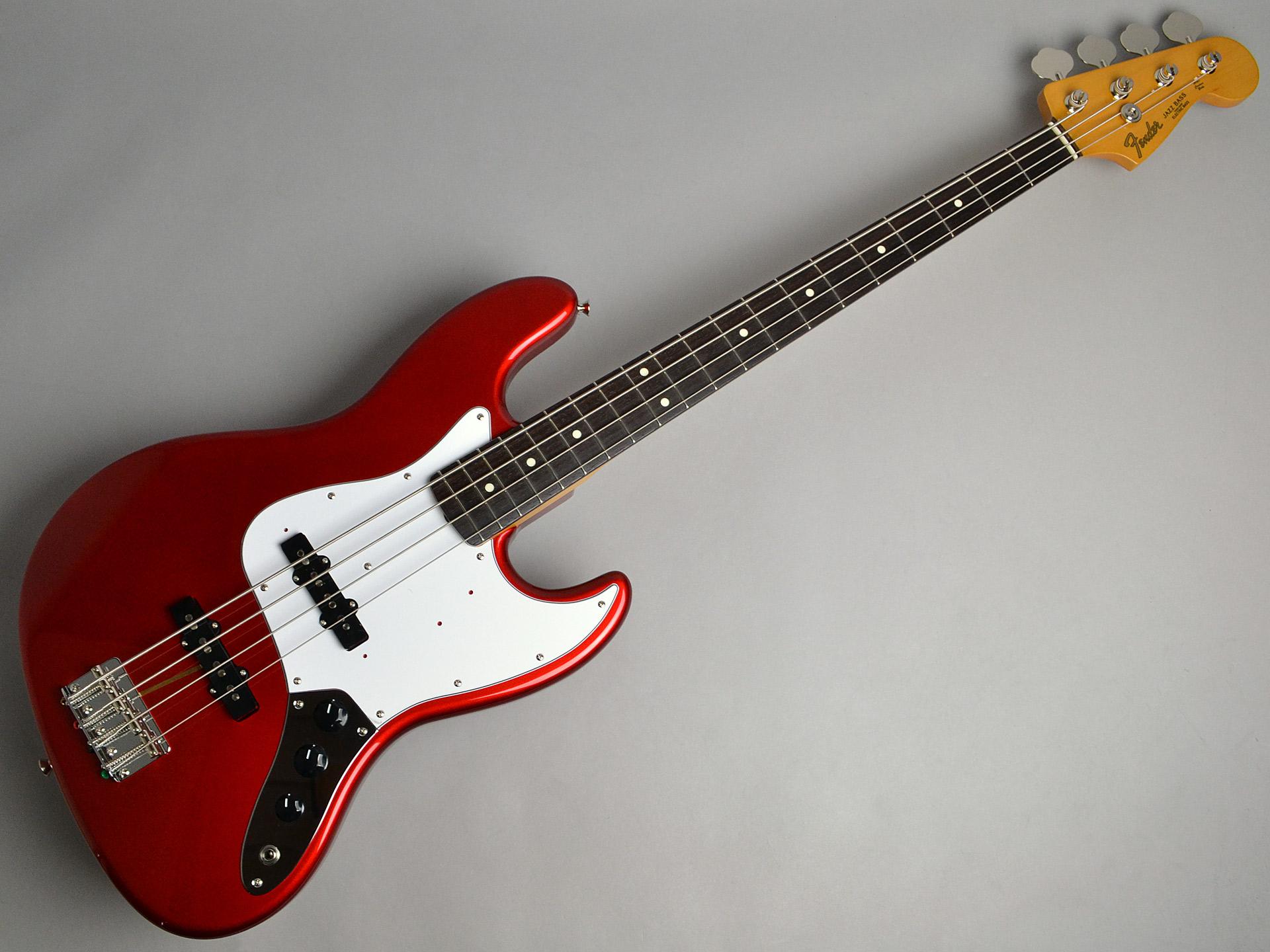 Japan Traditional 60s Jazz Bassの全体画像