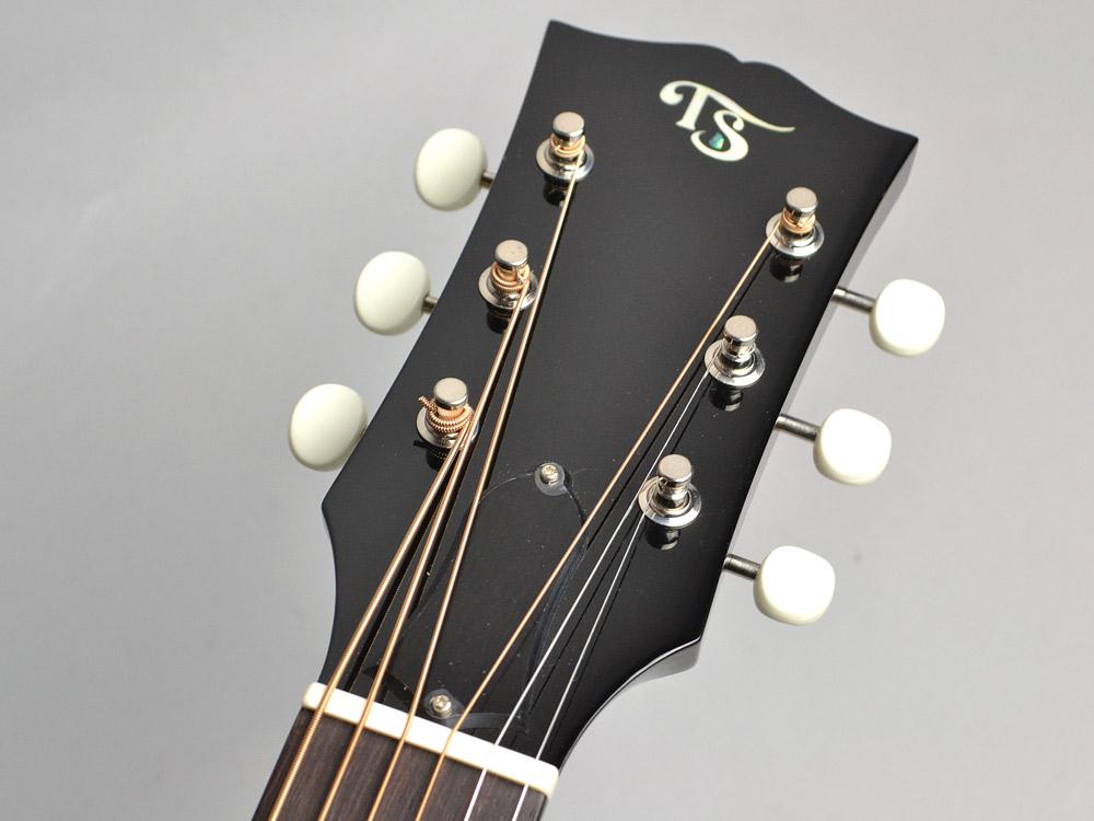 TJ-45 60sのヘッド画像