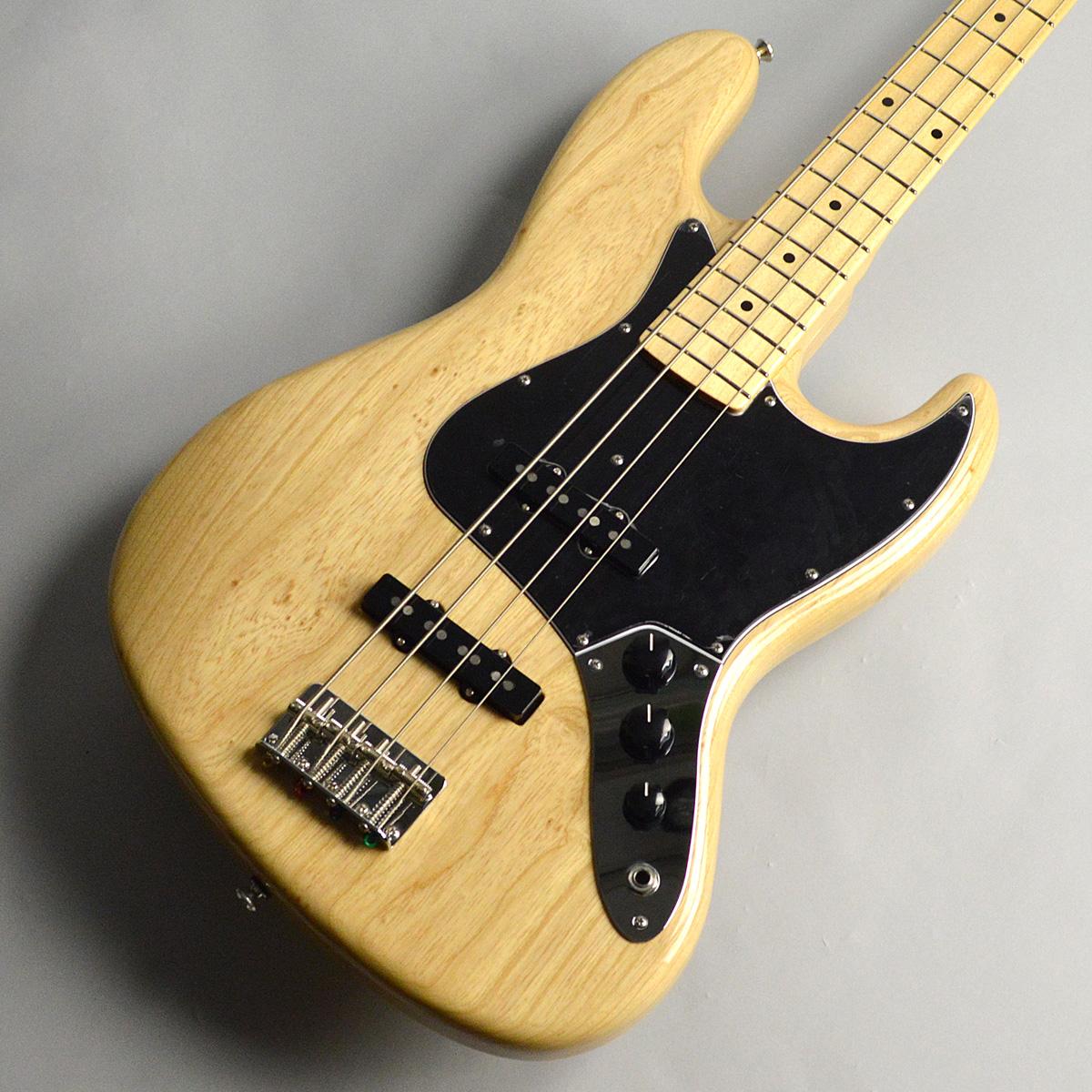 RSJB / Retro Spective Jazz Bassのボディトップ-アップ画像