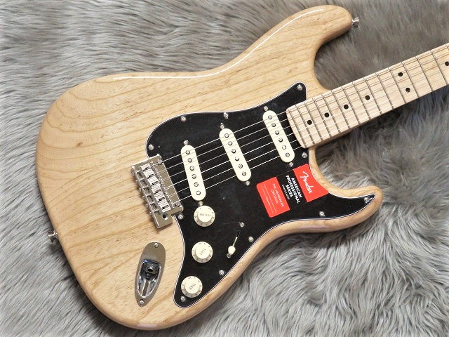 AMERICAN PROFESSIONAL STRATOCASTER NAT