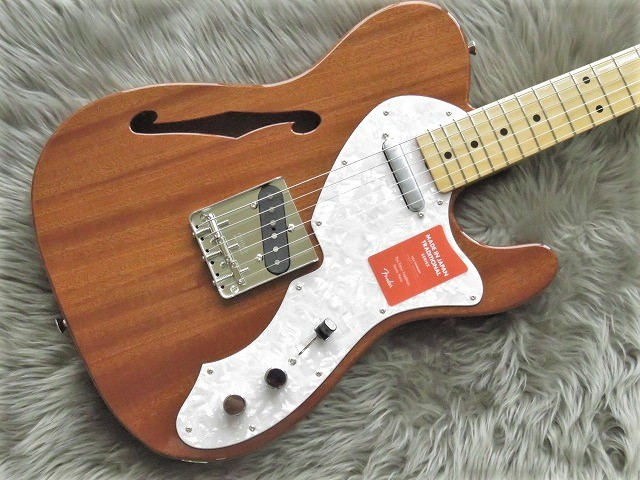 TRADITIONAL 69 TELECASTER® THINLINE