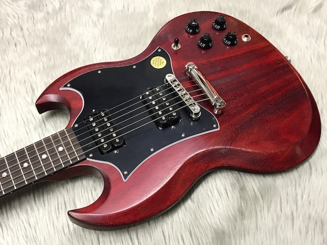 SG Faded 2017 Tのケース・その他画像