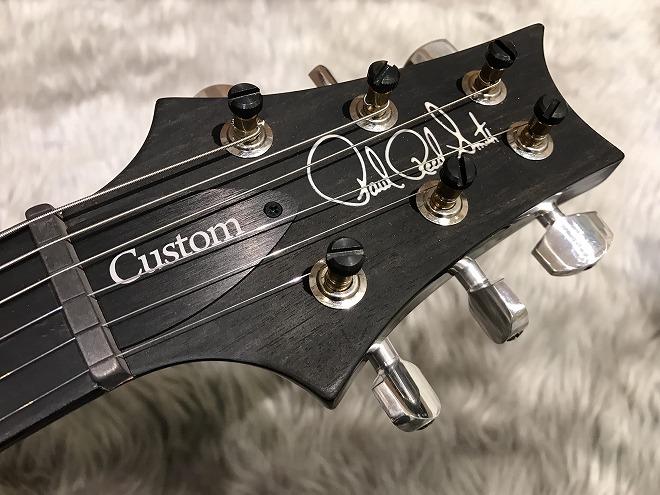 Custom24 Q GB PR Rのヘッド画像