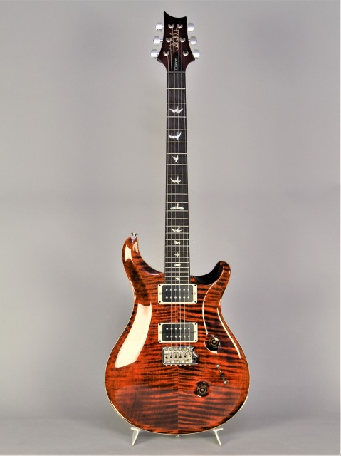 CUSTOM 24/PR Wood Library S/N: 244108の全体画像(縦)