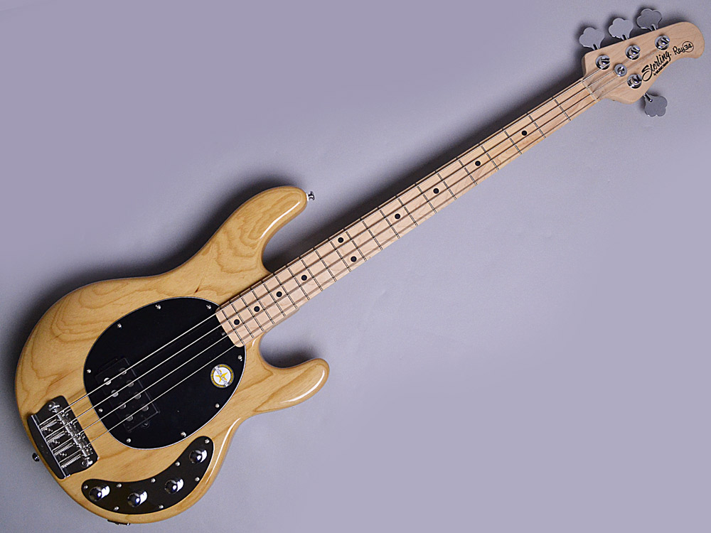 RAY34 Natural/Maple