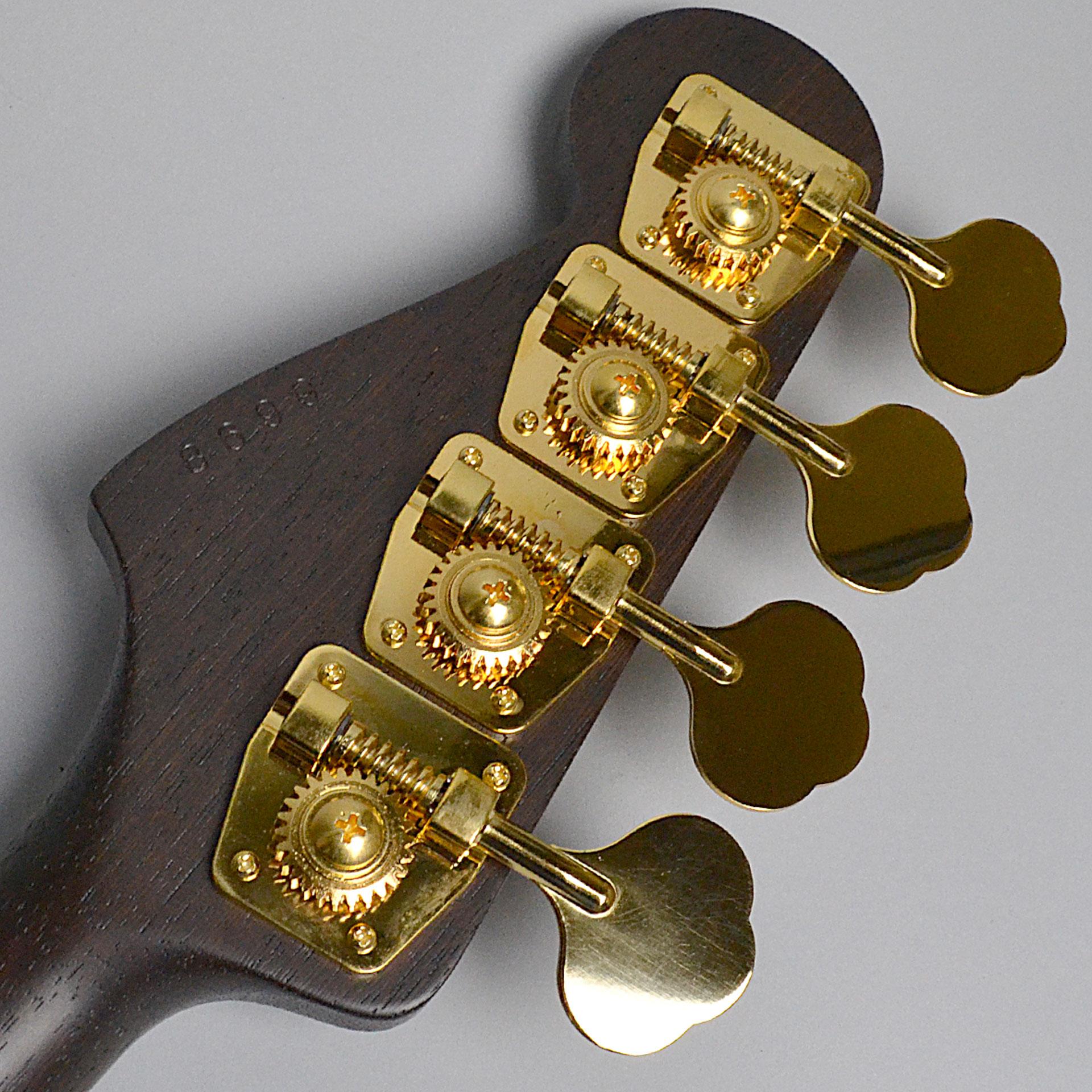 MJB2-BW PRM 楽器フェア限定モデルのケース・その他画像