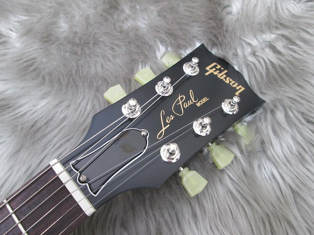 Les Paul 50s Tribute 2016のヘッド画像