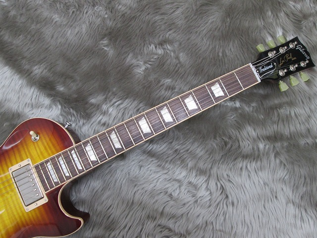 Les Paul Traditional 2017の指板画像