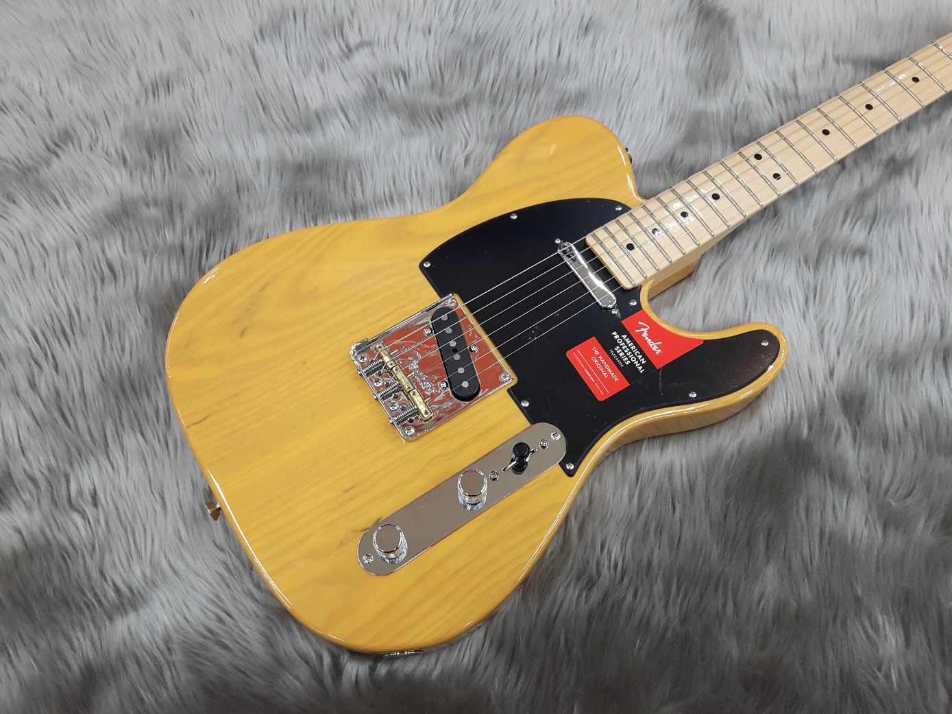 American Pro Telecaster