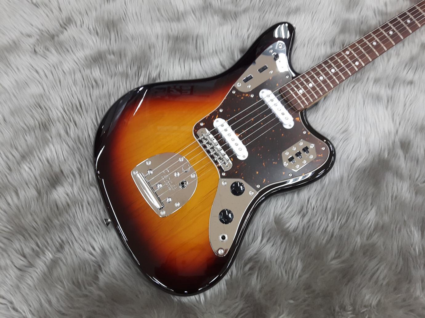 Japan Exclusive Classic 60S Jaguar