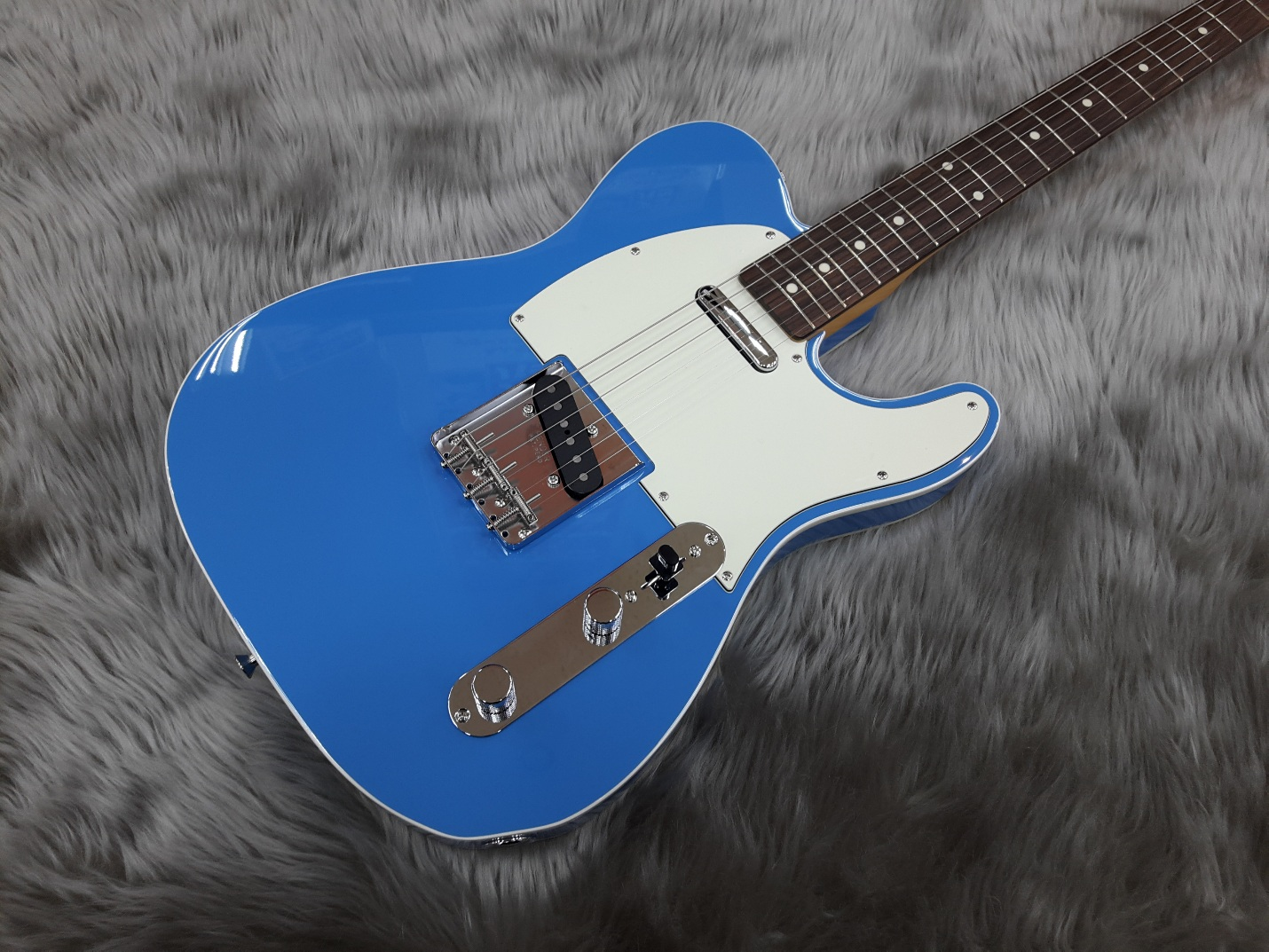 Made in Japan Traditional 60S TL CUSTOM