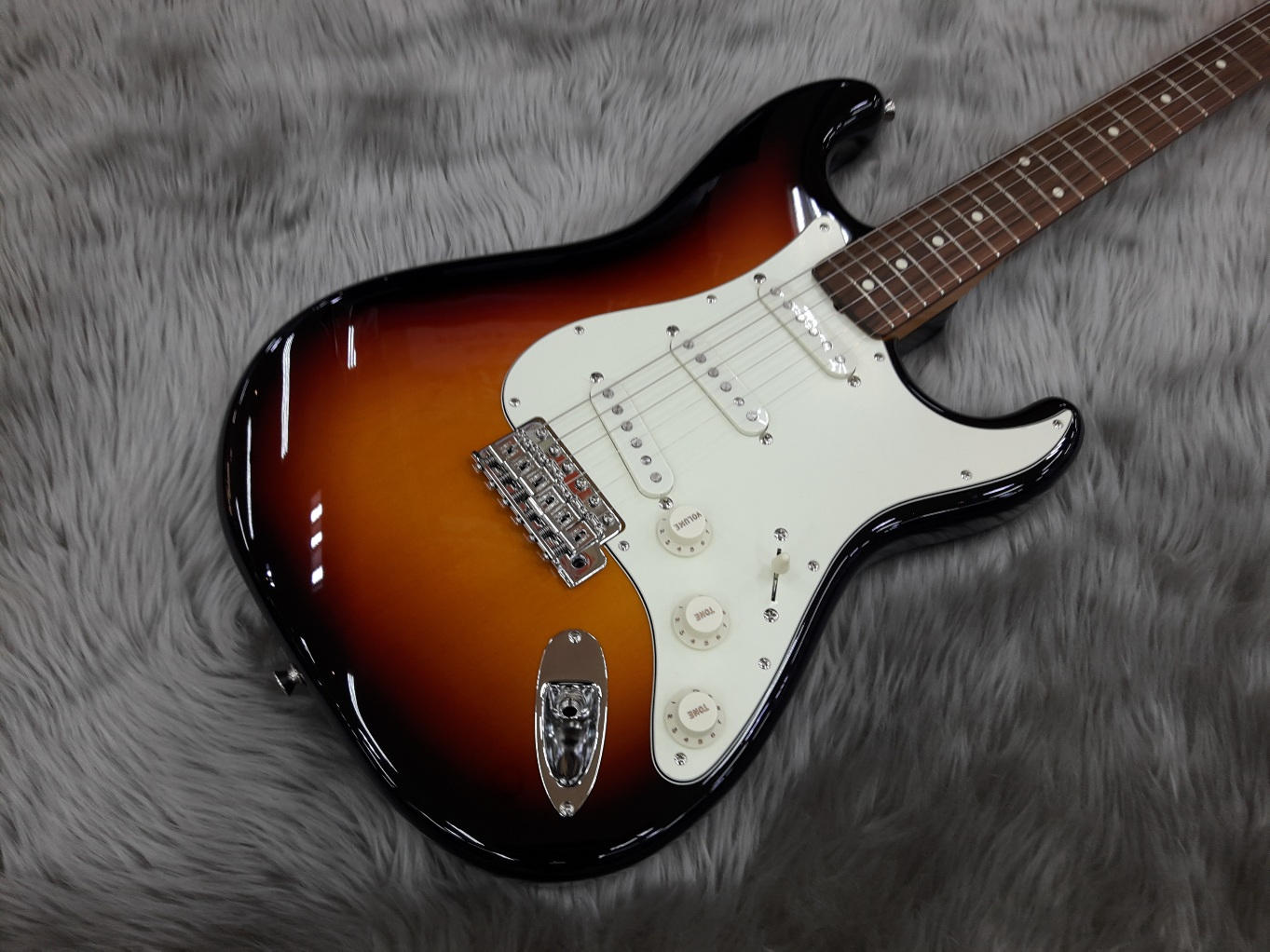 Made in Japan Traditional 60s STRAT