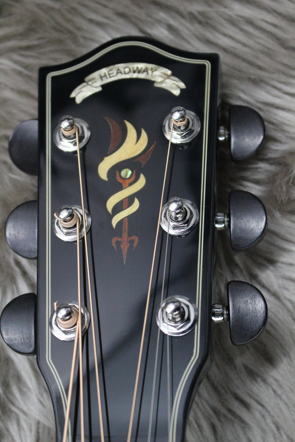 HJ-590AS(BLK)のヘッド画像