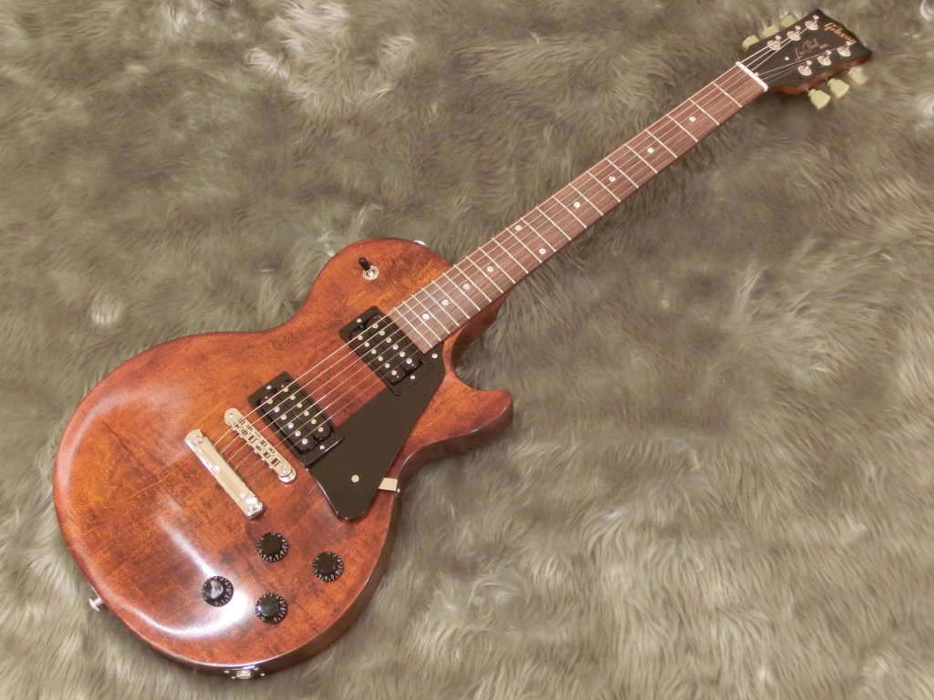 Gibson  Les Paul Studio Faded T 2018/Worn Burbo... 写真画像