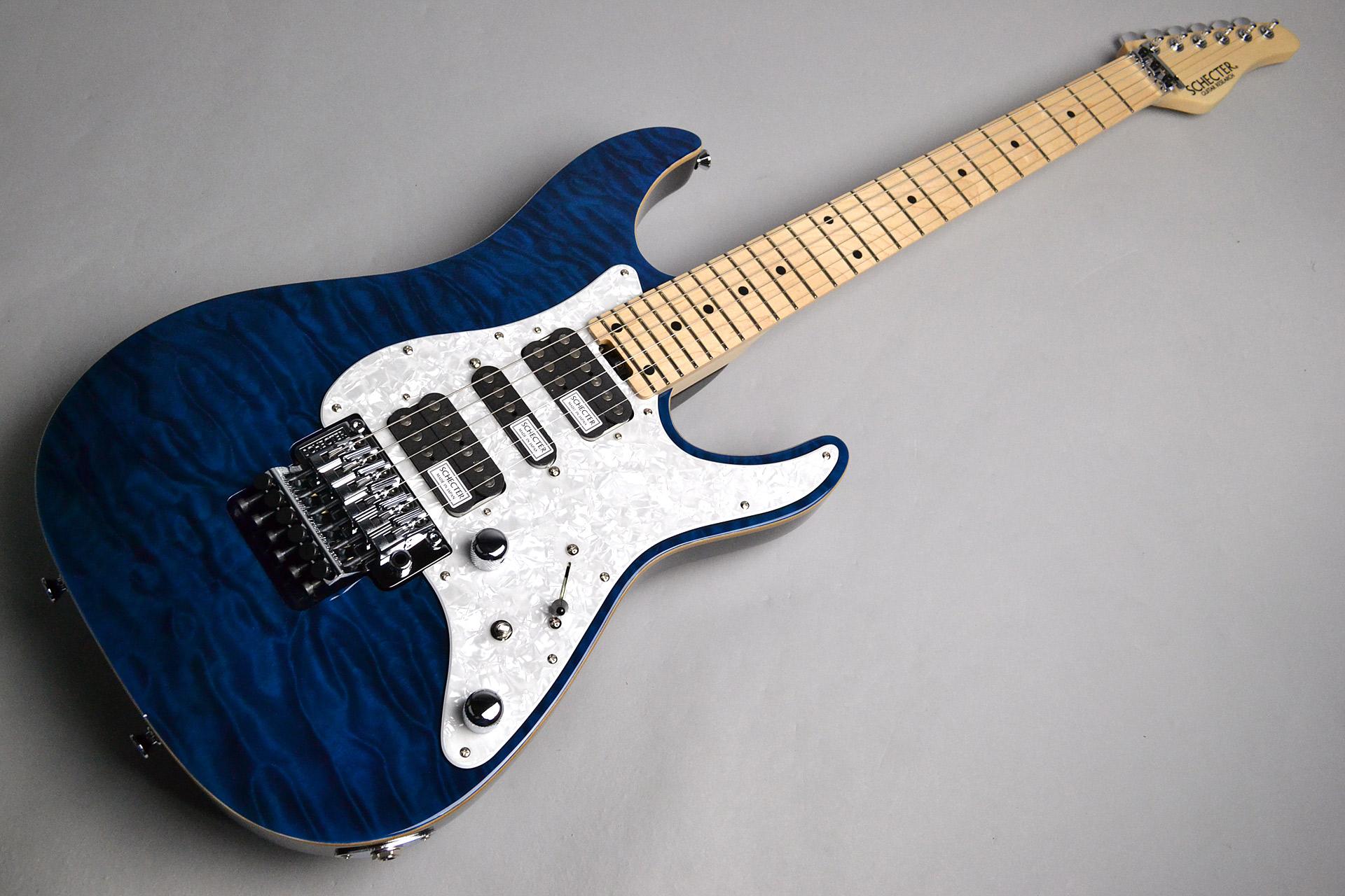 SD-2-24-AL/M BLUE