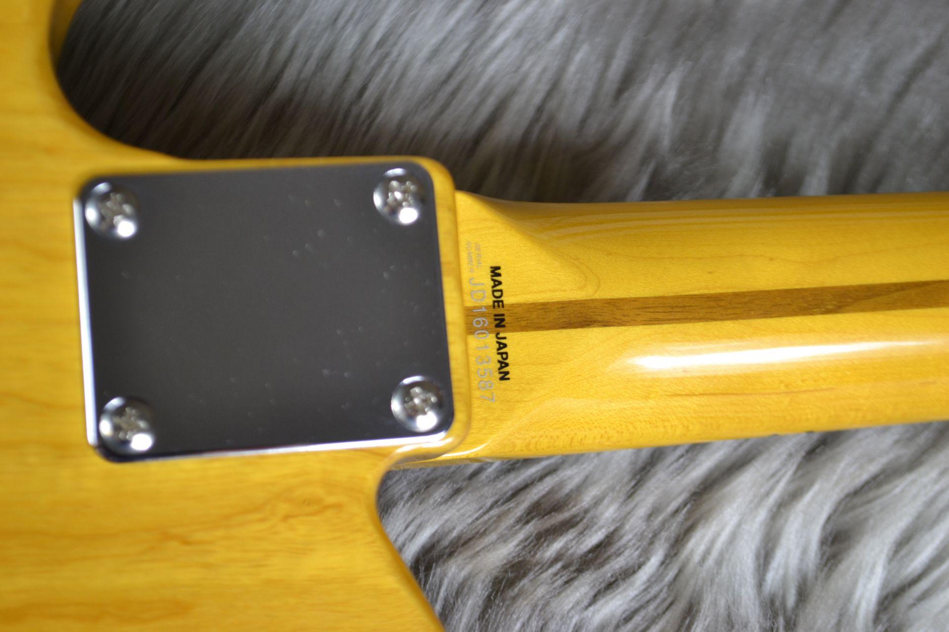 JP EX CL 50S TLのヘッド裏-アップ画像