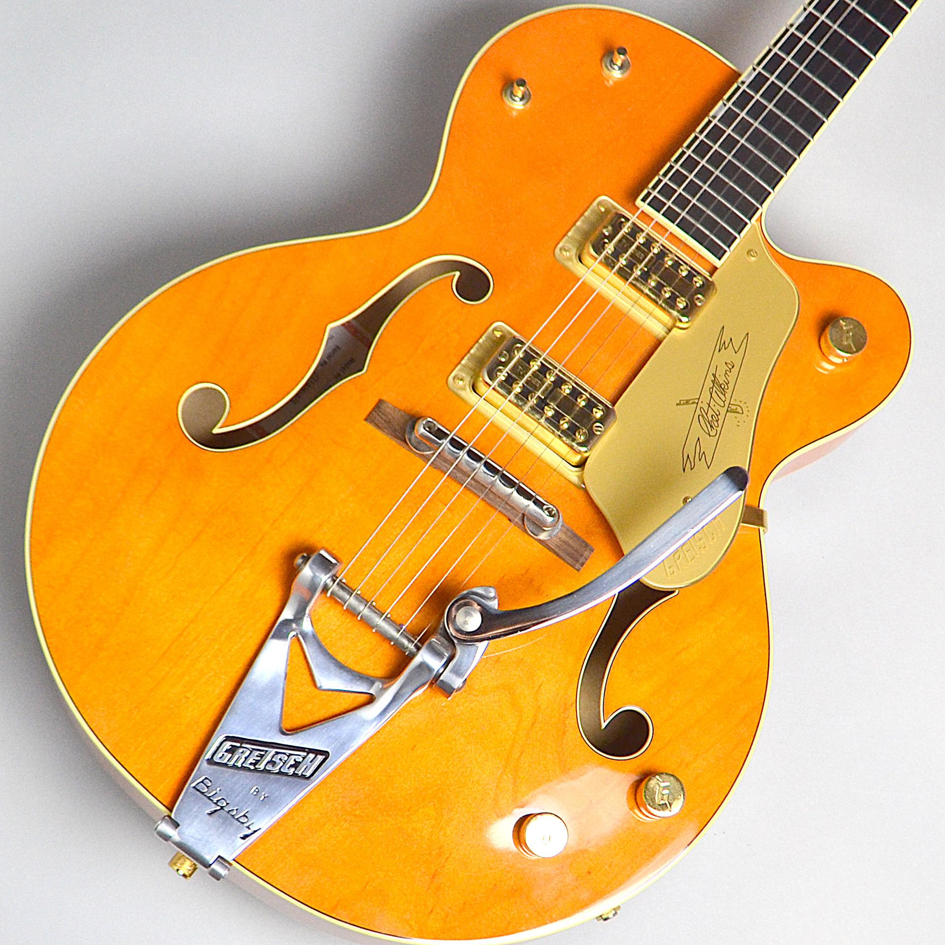 G6120-1959LTV Chet Atkins Hollow Body