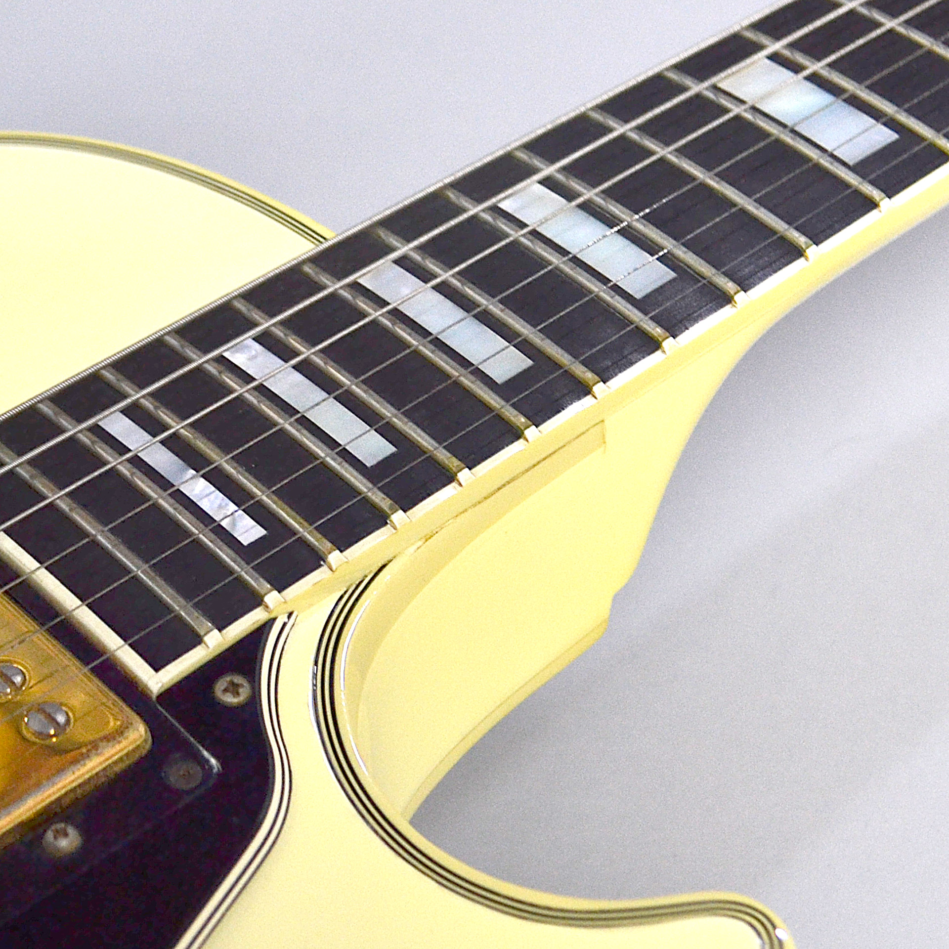 Les Paul Custom 99の全体画像(縦)