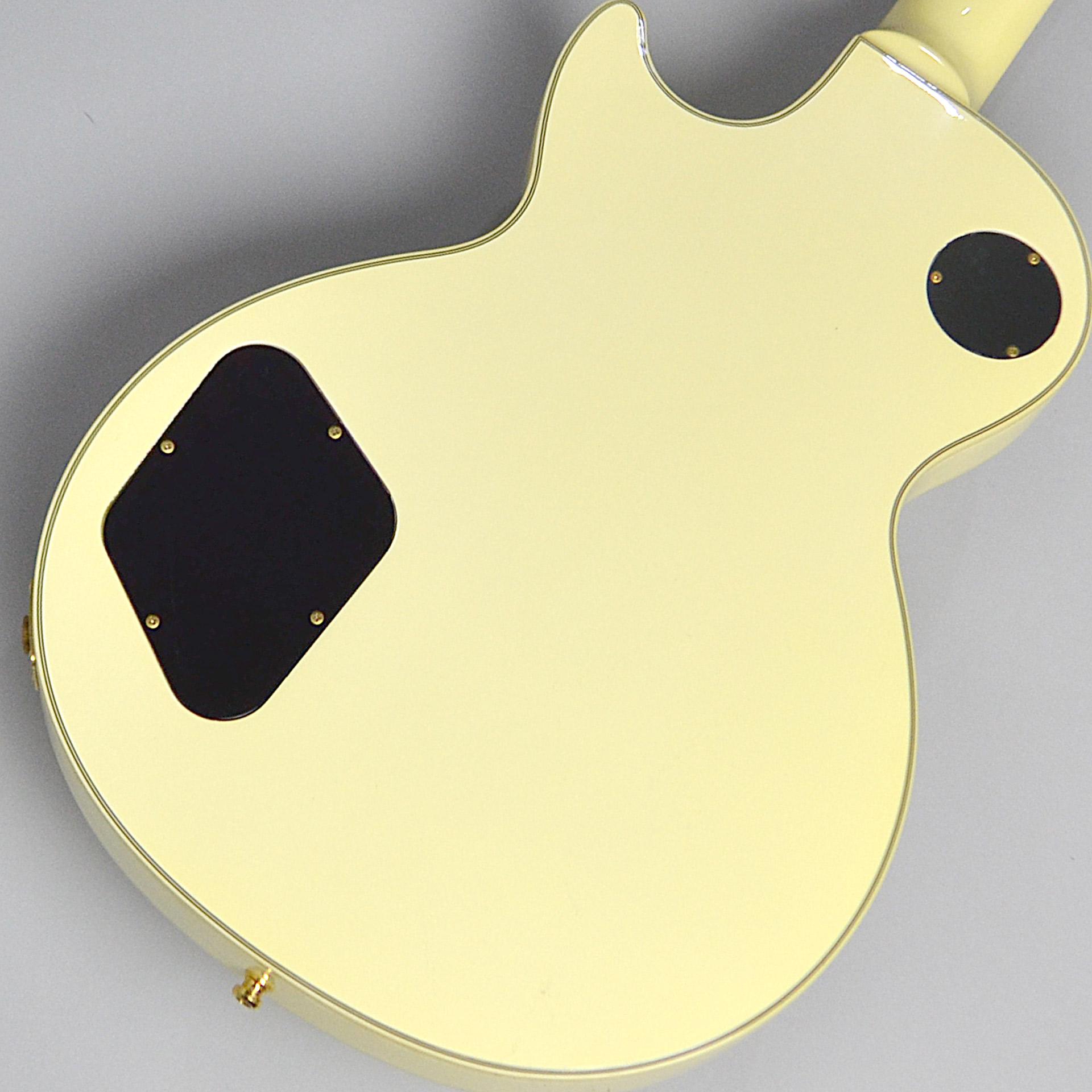 Les Paul Custom 99のボディバック-アップ画像