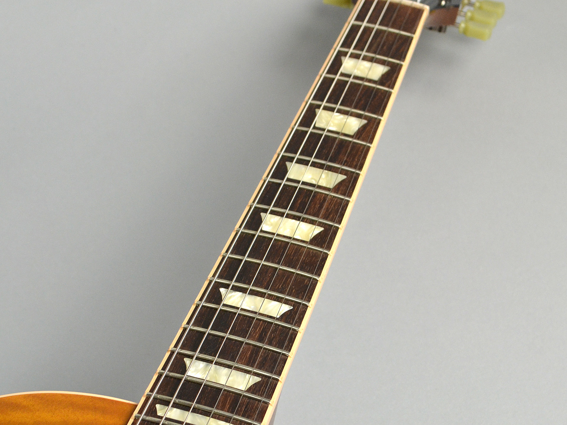Les Paul Traditional 2016の指板画像