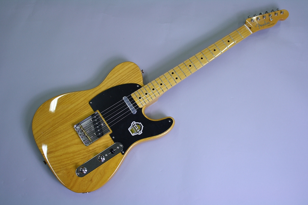 Japan Exclusive CLASSIC 50S TELE TEXAS SPECIAL