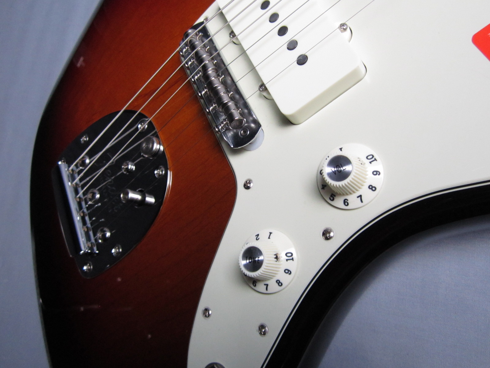American Pro Jazzmaster Rosewood Fingerboardのケース・その他画像
