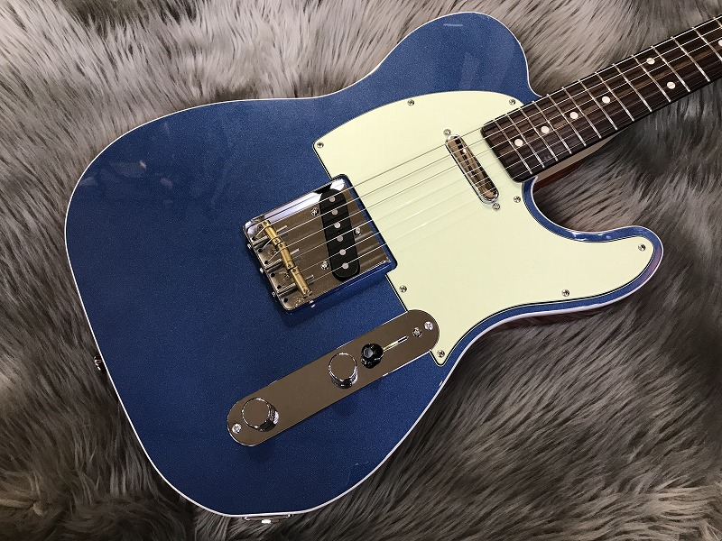 Standard-T 2S Pacific Blue Metallic【2本限定生産】
