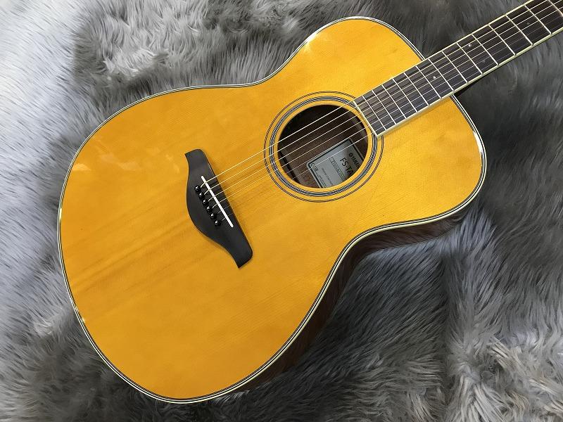 FS-TA トランスアコースティック™ギター