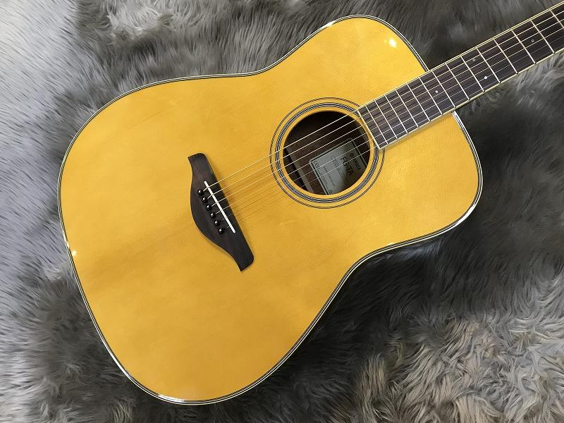 FG-TA トランスアコースティック™ギター