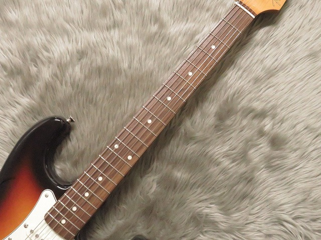 TRADITIONAL 60S STRATOCASTER®の指板画像