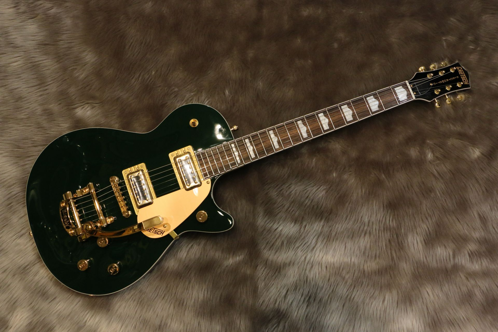 G5435TG Limited Edition Pro Jet with Bigsby