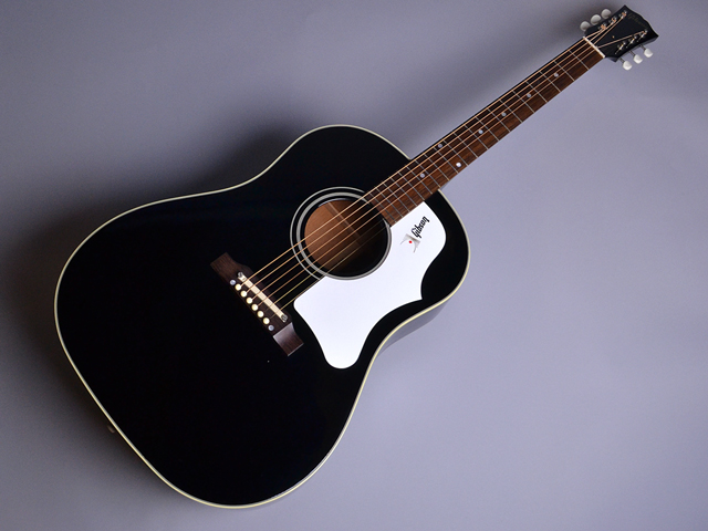 J-45 Ebony Adjustable Bridge 【S/N:2169006】の全体画像