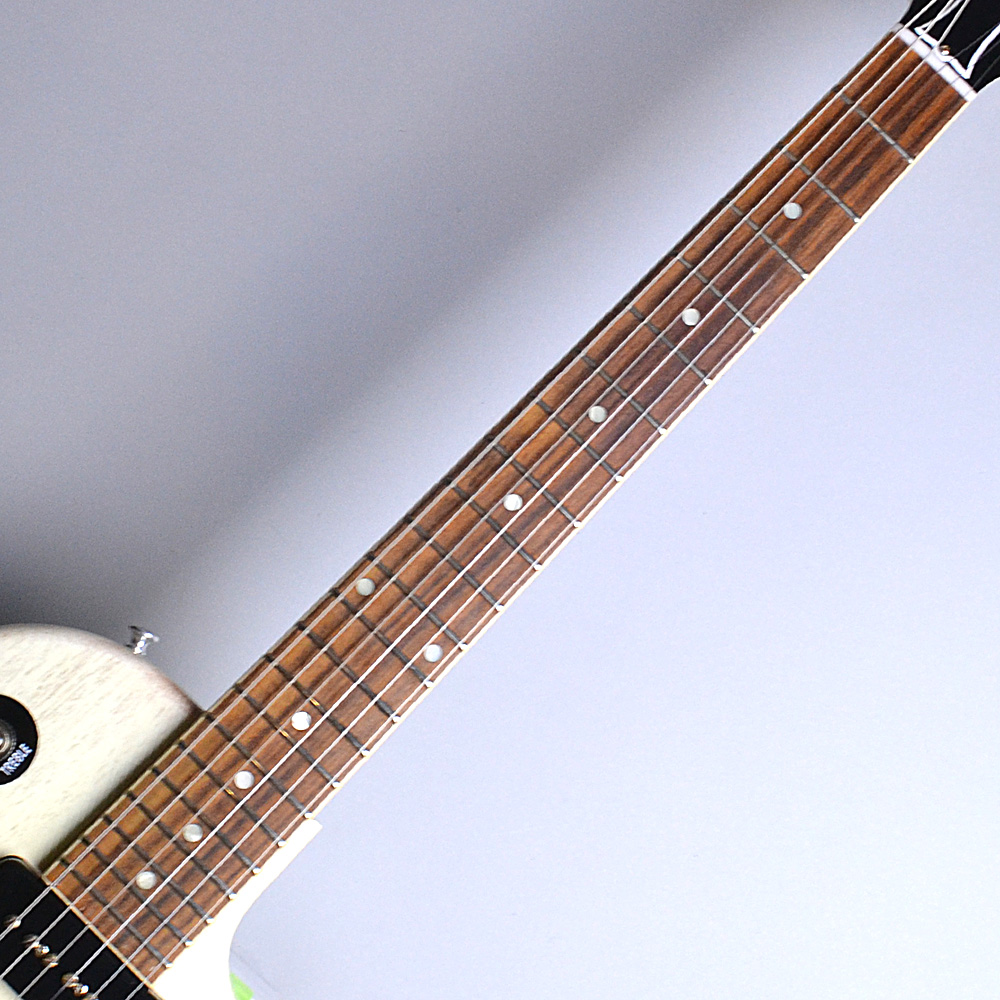 Limited Run 1960 Les Paul Special Single Cut VOSの指板画像