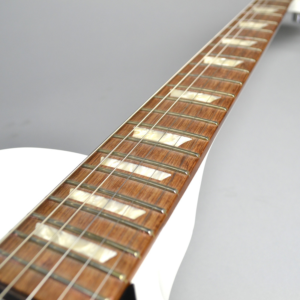 Limited Les Paul Studio / AWのボディトップ-アップ画像