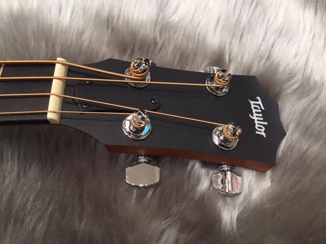 GS Mini-e Bassのヘッド画像