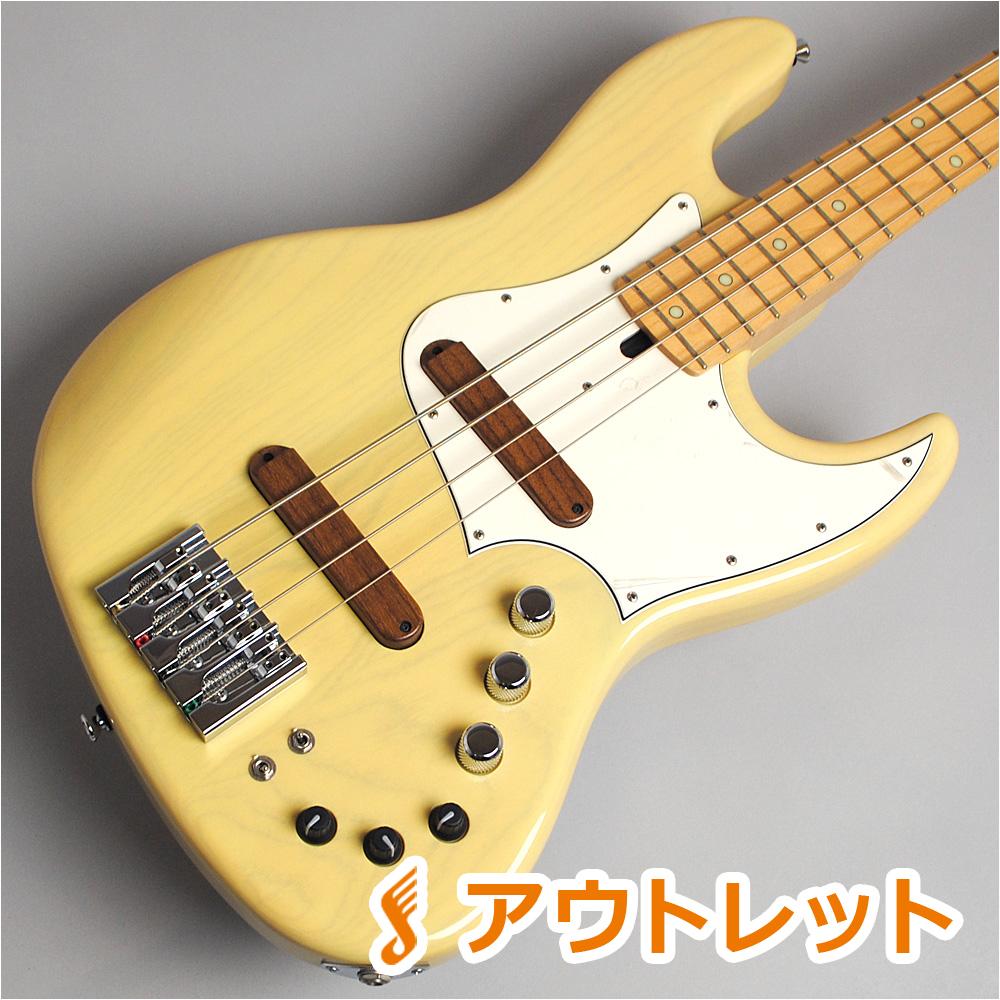 XJ-1T4st/M/Yellow Blond【南船橋店アウトレット】のボディトップ-アップ画像