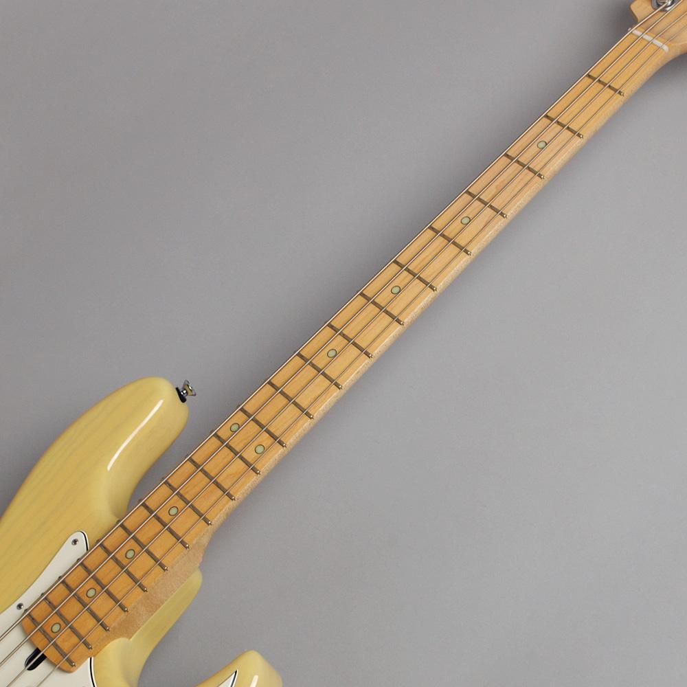 XJ-1T4st/M/Yellow Blond【南船橋店アウトレット】の指板画像