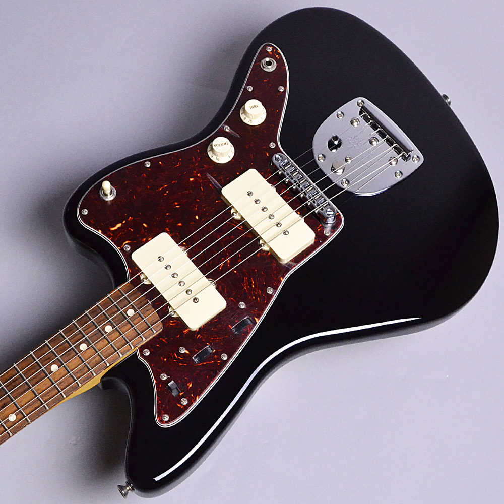 Classic Player Jazzmaster Specialのヘッド画像