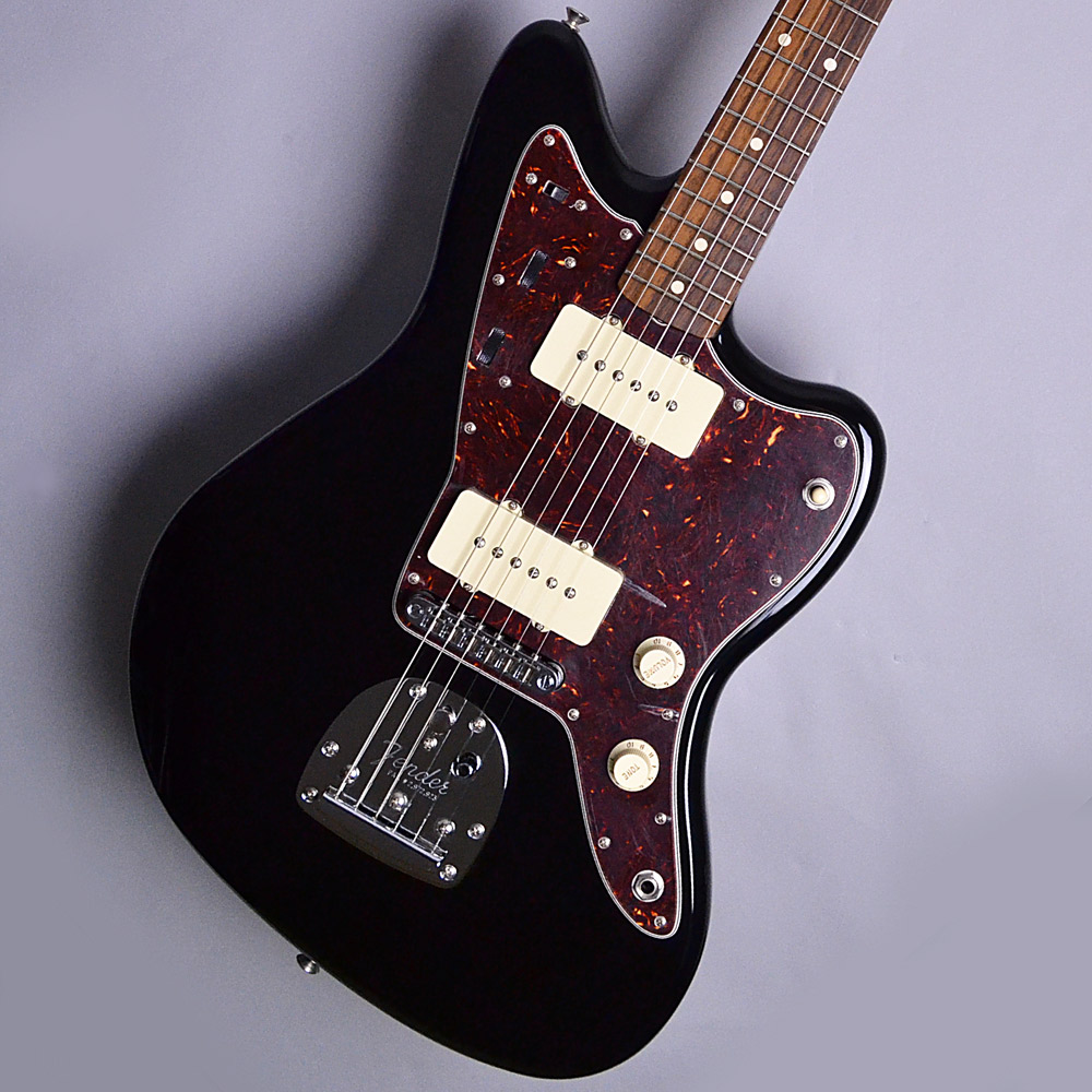 Classic Player Jazzmaster Specialのボディトップ-アップ画像