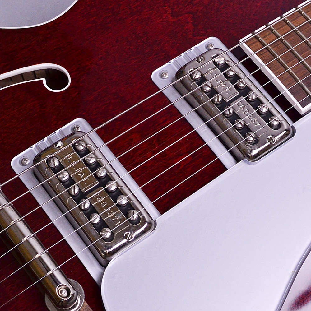 G6119T Players Edition Tennessee Roseのケース・その他画像