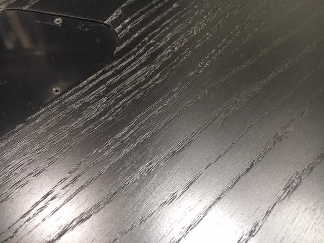 LesPaul CTM Studio Wornのヘッド裏-アップ画像