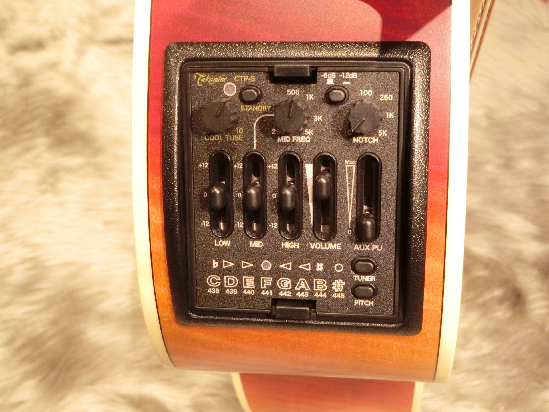 TDP75Sのケース・その他画像
