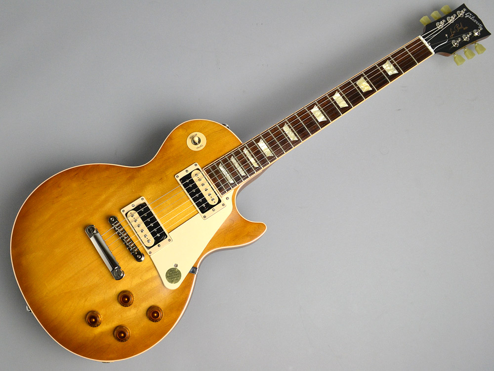 Les Paul 50s Standard Faded 2016 Limited Proprietary