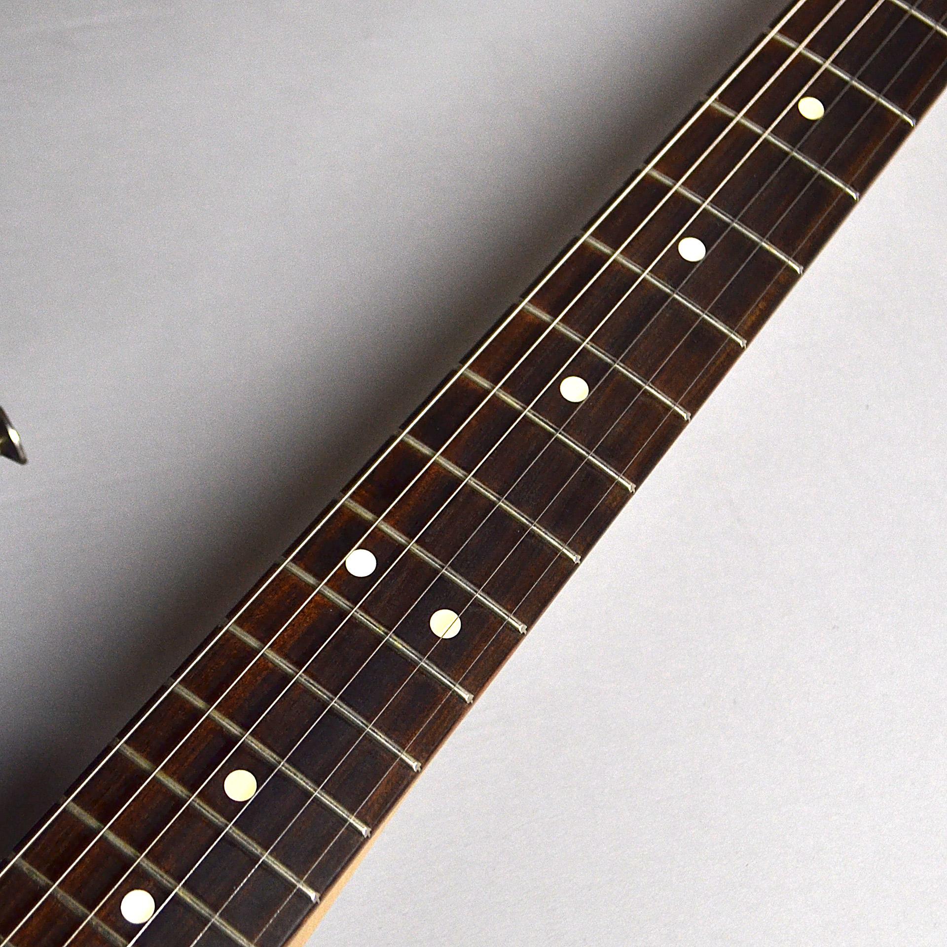 MEX standard stratocasterの全体画像(縦)